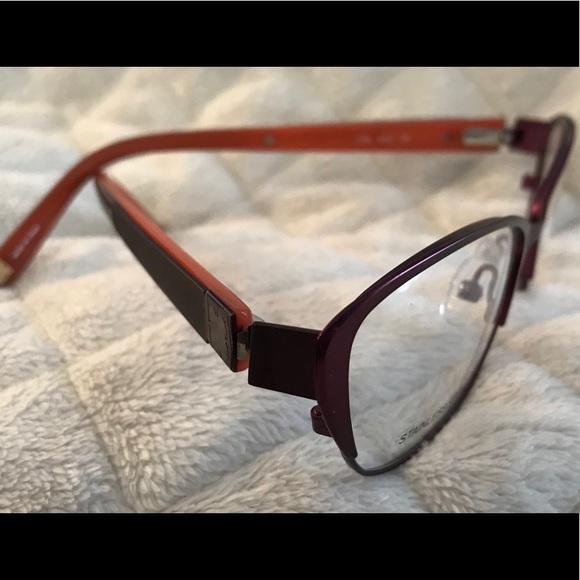 897c7eda027 Liz claiborne accessories new womens eyeglasses frames poshmark jpg 580x580 Liz  claiborne glasses frames